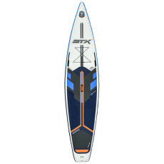 STX Race 12'6''x32''x6'' BLUE/ORANGE