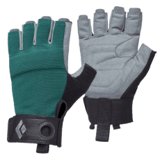 Crag Half-Finger Gloves Women Raging Sea