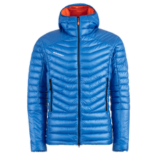 Eigerjoch Advanced IN Hooded Jacket Men azurit