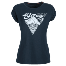 Mountain T-Shirt Women (1017-00963) marine 5118