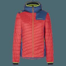 Misty Primaloft Jacket Women Hibiscus/Opal