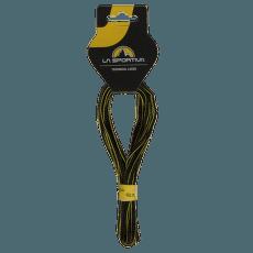 Mountain Running Laces Black/Yellow (Black Yellow)