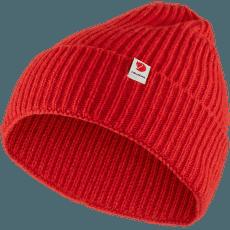 Logo Tab Hat True Red
