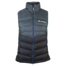 Safir Vest Lady dark grey/black