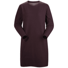 Sirrus Dress Women Dark Ultima Heather