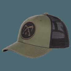 BD Trucker Hat Tundra-Black