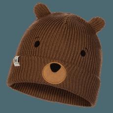 Child Knitted & Polar Hat Funn BEAR