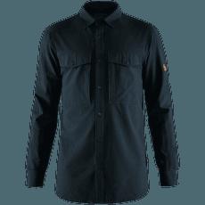 Abisko Trekking Shirt Men Dark Navy