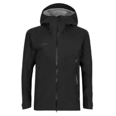 Crater HS Hooded Jacket Men black 0001