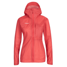 Kento Light HS Hooded Jacket Women 3500 sunset