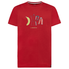 Breakfast T-Shirt Men Chili
