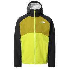 Stratos Jacket Men (CMH9) Sulphur Spring Green-Asphalt Grey-Matcha Green