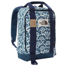 Tote Pack Monterey Blue Ashbury Floral Print