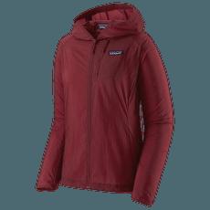 Houdini Jacket Women Roamer Red