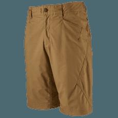Venga Rock Shorts Men Coriander Brown