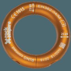 Ring Connect oranžová 018