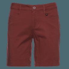 Notion SL Shorts Women Cherrywood