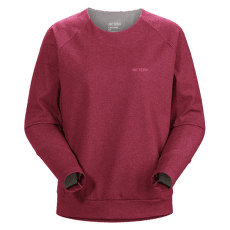 Momenta Centre Pullover Women Wonderland Heather
