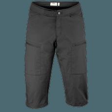 Abisko Shade Shorts Men Dark Grey 30