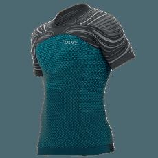 Running Alpha Coolboost OW Shirt Men Agua/Dawn Grey