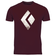 Chalked Up Tee SS Men Port