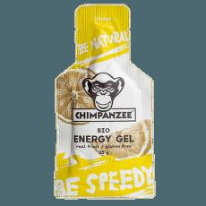Energetický gel Citrón