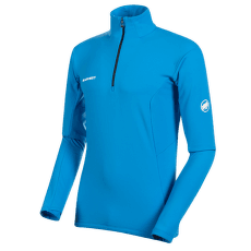 Moench Advanced Half Zip Longsleeve Men (1016-00850) tarn