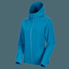 Macun SO Hooded Jacket Women sapphire 50226