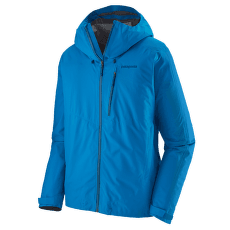 Calcite Jacket Men Andes Blue