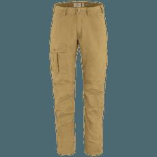 Nils Trousers Long Men Buckwheat Brown