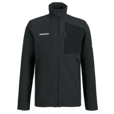 Madris ML Jacket Men black-white 0047
