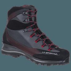 Trango Trek Leather GTX Carbon/Chili
