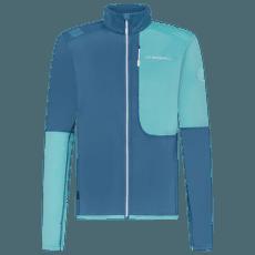 Vibe Jacket Women Atlantic/Aquarelle