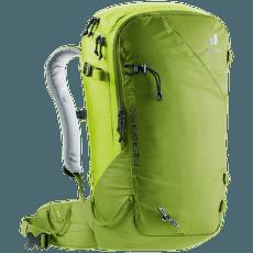 Freerider Pro 32+ SL moss-citrus