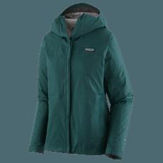 Torrentshell 3L Jacket Women Dark Borealis Green