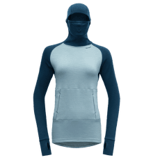 Expedition Arctic Hoodie Women 422A Flood