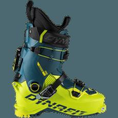 Radical Pro ski touring boots men 8815 Petrol/Lime Punch