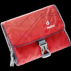 Wash Bag I (39414) fire-aubergine