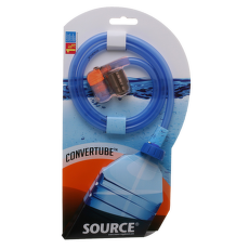 Conver Tube Blue