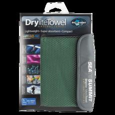 Drylite Towel Eucalyptus Green (EG)