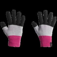 Terra Gloves Magenta/Cognac/Blizzard HTHR