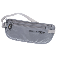 Money Belt RFID Grey
