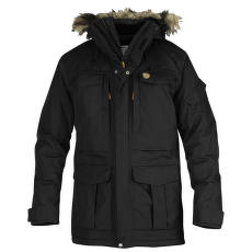 Yupik Parka Men Black