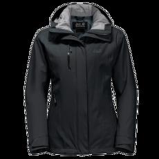 Troposphere Jacket Women black 6000