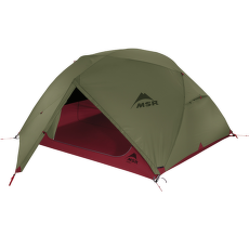 Elixir 3 Tent Green