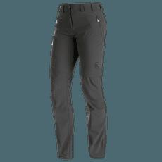 Runje Zip Off Pants Women graphite 0121