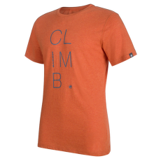 Massone T-Shirt Men (1041-07091) 2162 dark orange-cloud