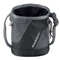 Ophir Chalk Bag (2290-00751) graphite-smoke 0136