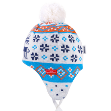 BW19 Kid's Beanie off white 101