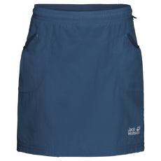 Cricket 2 Skort Girls ocean wave 1589